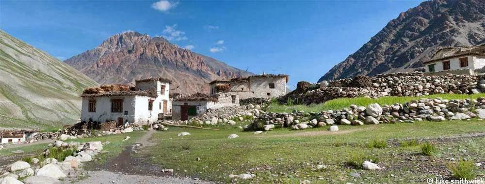 zanskar-village