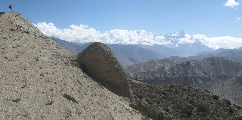 mustang-view-trekking